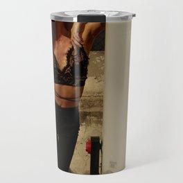 boiler Travel Mug