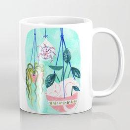 Hanging Gardens Coffee Mug