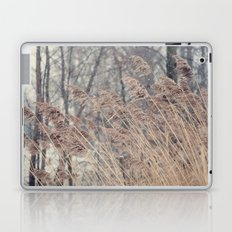 Swaying Grasses Laptop & iPad Skin