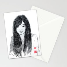 DanDan Stationery Cards