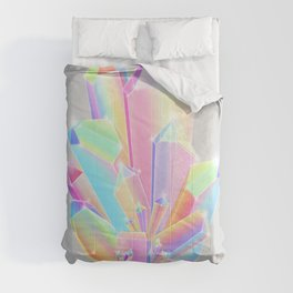 Crystal Cluster Comforters