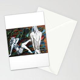Boy Girl Love Stationery Cards