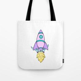 K, Bye Tote Bag