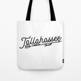 Tallahassee Tote Bag