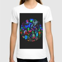 party T-shirts featuring Party! by Judy Kaufmann