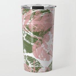 Leaves IV Travel Mug