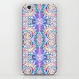 Symmetrical Art // Geometric Art // 2021_003 iPhone Skin