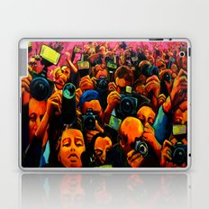 Paparazzi 2 Laptop & iPad Skin