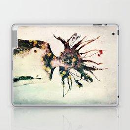 Earthy Medusa Roots Laptop & iPad Skin