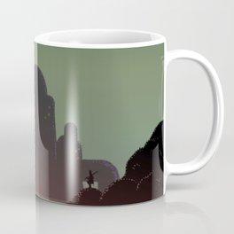 Desolation Sound Coffee Mug