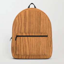 Wood 3 Backpack