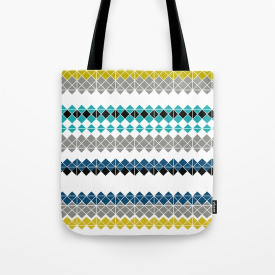 Golf Tote Bag