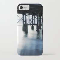 boardwalk empire iPhone & iPod Cases featuring boardwalk by neutral density