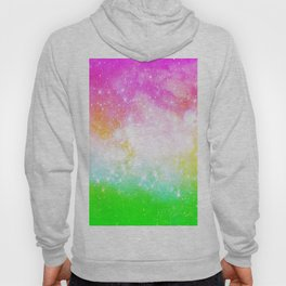 Fun and Bright Space Hoody
