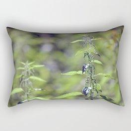 Stinging Nettle 5288 Rectangular Pillow