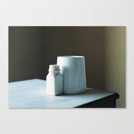 Still life#1 Canvas Print
