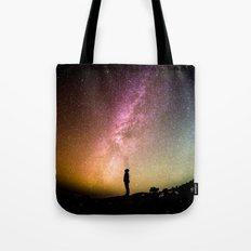 Myght Tote Bag
