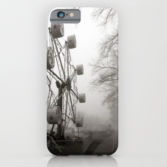 Amusements on the Road of Life iPhone & iPod Case