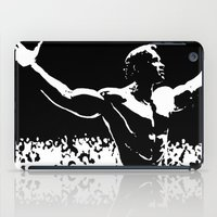 arnold iPad Cases featuring hey arnold. by Christine DeLong Creative Studio