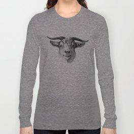 Curious Goat G124 Long Sleeve T-shirt
