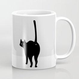 ooo cat Coffee Mug