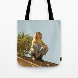 Kehlani 8 Tote Bag