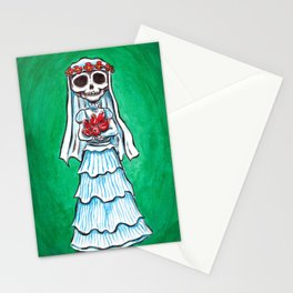 La Novia Stationery Cards