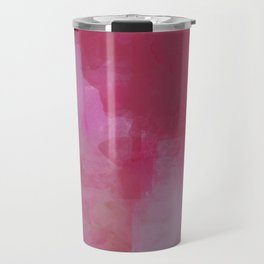 Deconstructed Sunrise Travel Mug