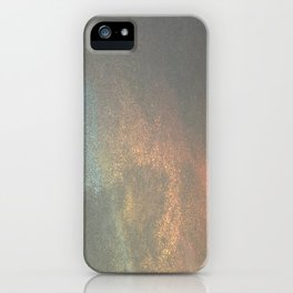 Rainbow 2 iPhone Case