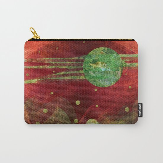 Moondance Carry-All Pouch