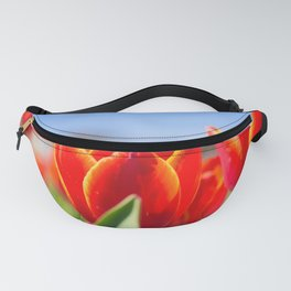 Tulips Fanny Pack