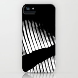 And the light iPhone Case