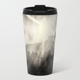 People Get Ready! - Beach Life Series Travel Mug