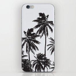 Palm 05 iPhone Skin