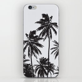 Palm 05 iPhone Skin