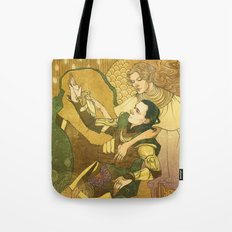 tomorrow is another day Tote Bag