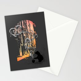 Vietnamese Alley Cook Stationery Cards
