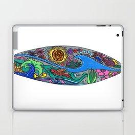 WAVESURF Laptop & iPad Skin