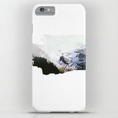 I Love Washington I Slim Case iPhone 6s Plus