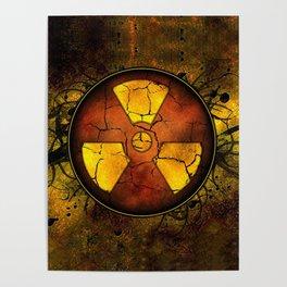 Umbrella of death Poster