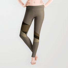 Zorzal / Austral thrush Leggings
