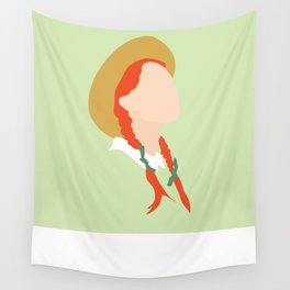 Anne of Green Gables Wall Tapestry