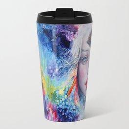 Coralized Travel Mug