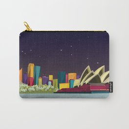 City Sydney Carry-All Pouch