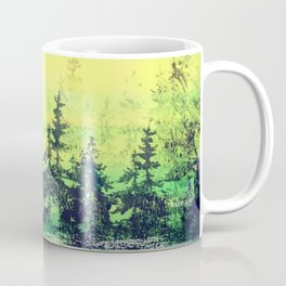 Resting Season Coffee Mug