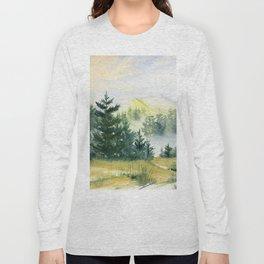 Mountain Vista Long Sleeve T-shirt