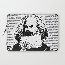scribbler Laptop Sleeve