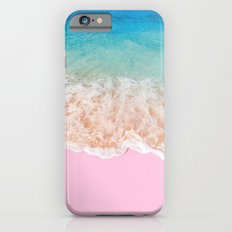 PINK SAND Slim Case iPhone 6