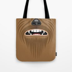 Chewbacca - Starwars Tote Bag