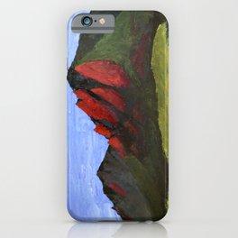Flatirons iPhone Case